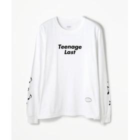 TOMORROWLAND/トゥモローランド TANG TANG ロングスリーブTシャツ 12 ホワイト系 S
