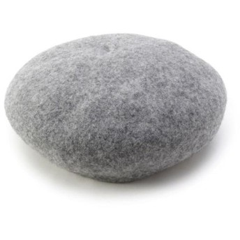 SHOO・LA・RUE/シューラルー バスクベレ帽 グレー(012) 00