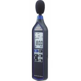 カスタム デジタル騒音計 (1個) 品番:SL-1340U