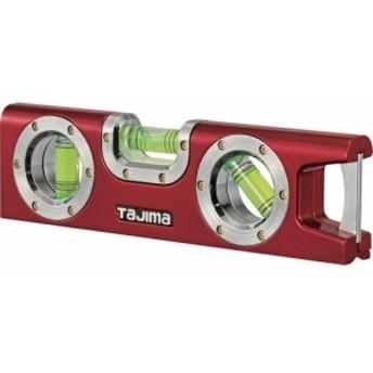 タジマ モバイルレベル160 赤 (1個) 品番:ML-160