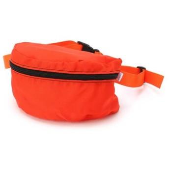 OPAQUE. CLIP/オペーク ドット クリップ BAGS USAウエストポーチ オレンジ(067) 99