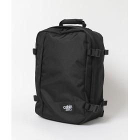 SENSE OF PLACE by URBAN RESEARCH/センスオブプレイス バイ アーバンリサーチ CABINZERO バッグパック(36L) BLACK FREE