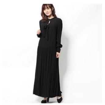 ナインティーン セブンティ 19.70 ドレス (ブラック)