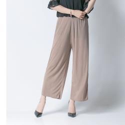 【A1 Darin】設計款顯瘦涼感褲(四件組)(送洗衣精補充包300g)