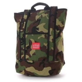 マンハッタンポーテージ Manhattan Portage Riverside Backpack (W.Camo)