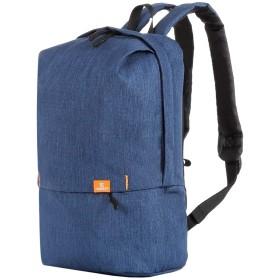 ホットセール XM 10L Backpackageカラフルなユニセックスレジャースポーツチェストパックトラベルバッグ、サポート盗難防止/防水機能レジャーバッグ (色 : Dark Blue)
