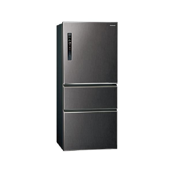 【Panasonic】610L 1級變頻3門電冰箱 NR-C610HV