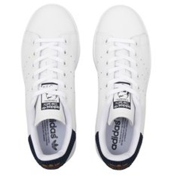 【ABC-MART:シューズ】EH2305 STAN SMITH WHT/BRN/NVY 602110-0001
