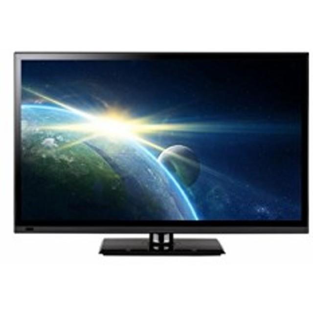 WIS 24V型 DVDプレーヤー一体型フルハイビジョン地上デジタルテレビ(別売US(中古品)