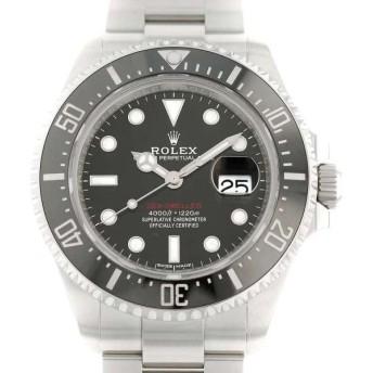 ロレックス シードゥエラー 1220 ランダムシリアル ルーレット 126600 ROLEX 腕時計 安心保証