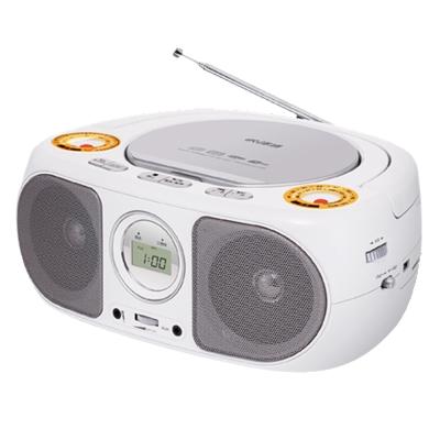 Abee 快譯通 手提CD立體聲音響 CD31