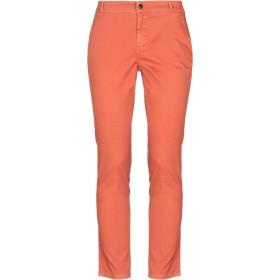 《セール開催中》KAOS レディース パンツ オレンジ 30 コットン 97% / ポリウレタン 3%