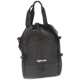 SUPREME(シュプリーム)19SS Tote Backpack ナイロンボックスロゴトートーバックパック