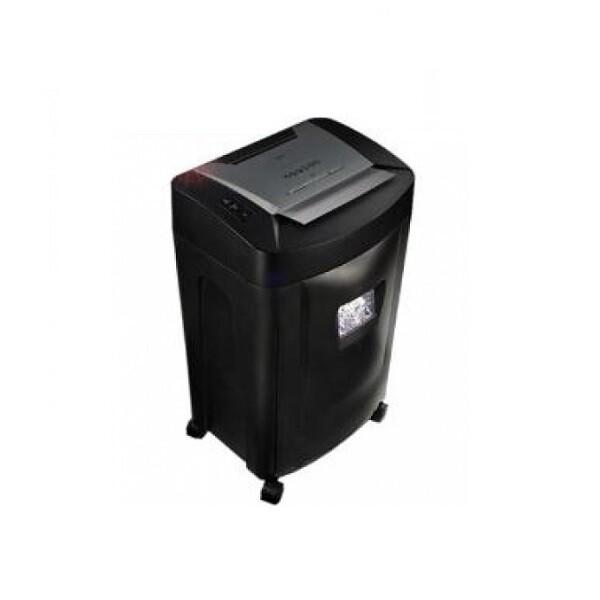 royal 3940mcx 高保密細碎型碎紙機可碎cd,信用卡及小型訂書針/可連碎40分鐘
