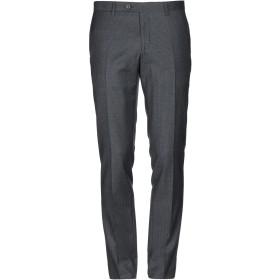 《セール開催中》LARDINI メンズ パンツ グレー 48 ウール 100%
