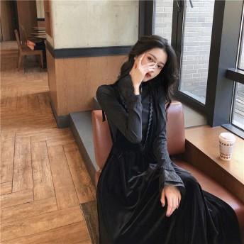<即納4-6日>韓国ファッション レディース ワンピース 結婚式 女子会 発表会 二次会 ドレス お呼ばれ パーティー セレブ 女優 同窓会 お茶会