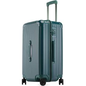 kroeus(クロース)スーツケース キャリーバッグ ABS鏡面仕上げ 大容量 4輪ダブルキャスター 3段階調節キャリーバー TSAロック付き 安心1年間保証 海外旅行 出張 3サイズ XL
