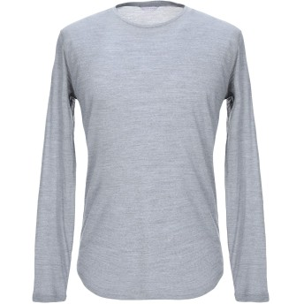 《セール開催中》ORLEBAR BROWN メンズ T シャツ グレー S ウール 100%