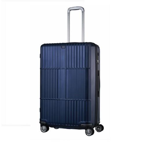 Departure 旅趣 2019新版超輕29吋八輪飛機輪PC硬殼防刮髮絲霧面登機箱行李箱五年保固 HD501
