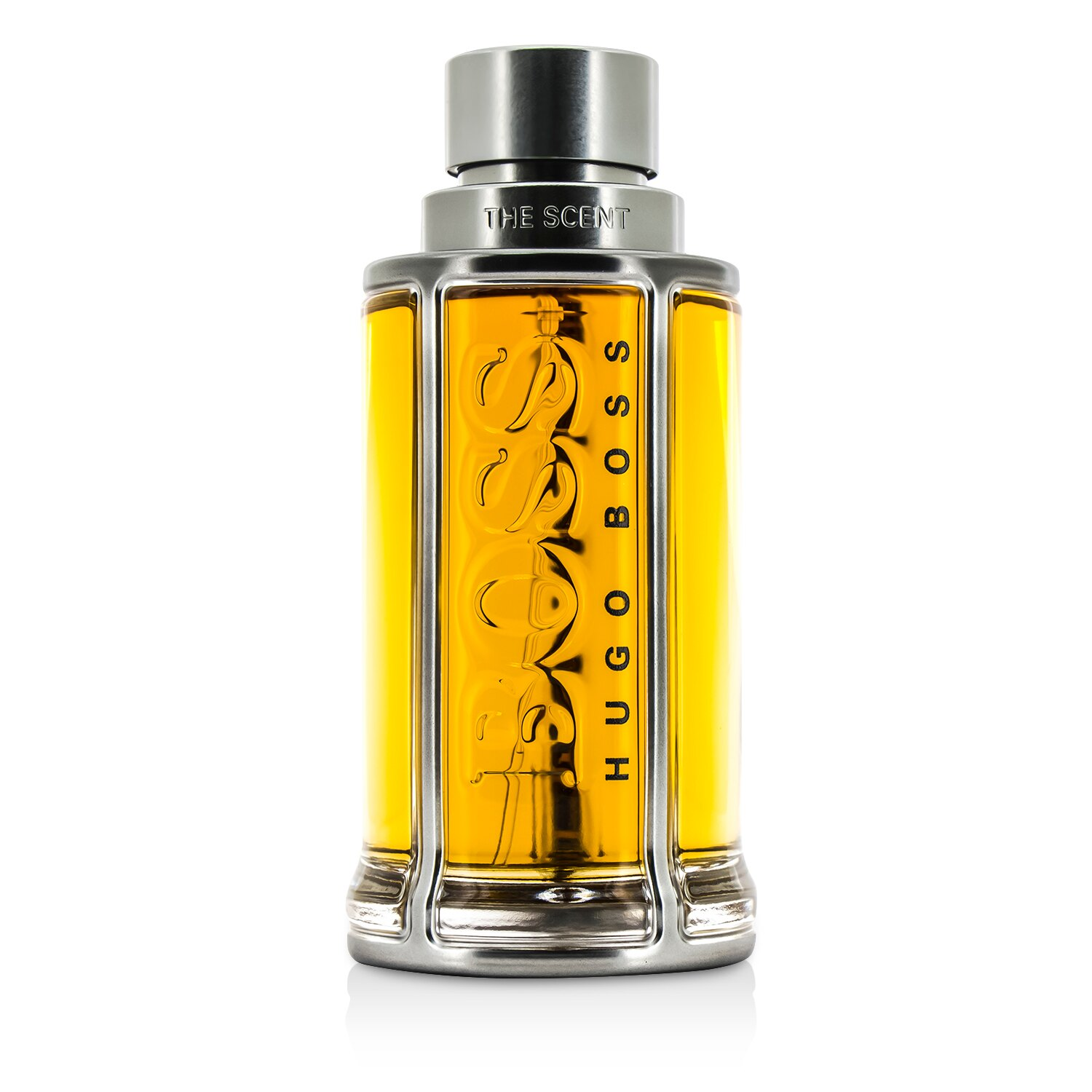 HUGO BOSS The Scent  紳士淡香水 100ml