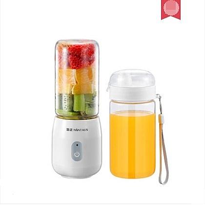 金正榨汁機家用迷你學生小型炸果汁電動水果汁機榨汁杯便攜充電式