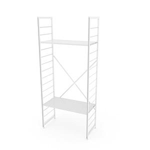 組 - 特力屋萊特 組合式層架 白框/白板色 80x40x188cm