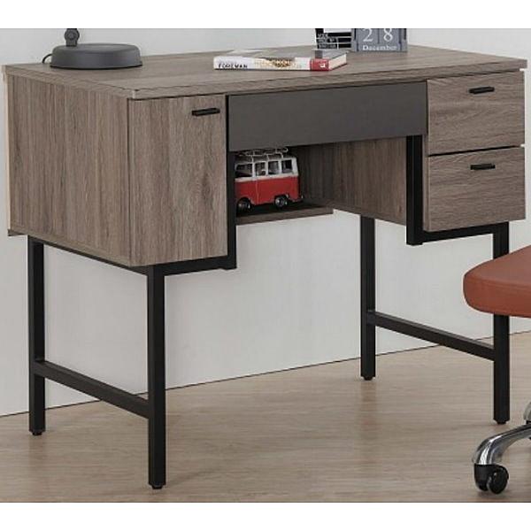 書桌 電腦桌 AM-520-5 安格斯書桌 (不含其它產品) 【大眾家居舘】