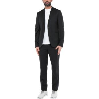 《セール開催中》PS PAUL SMITH メンズ スーツ ブラック 42 ウール 100%