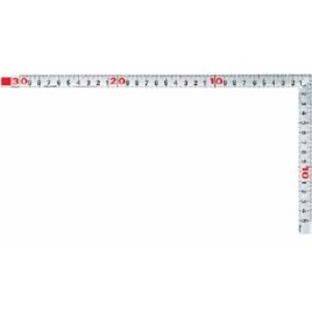タジマ 等厚曲尺 同目30cm (1本) 品番:KA-M3