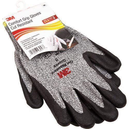 3M 防切割止滑耐磨手套