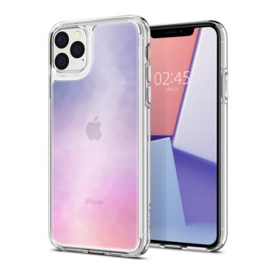SGP iPhone 11ProMax Crystal Hybrid Quartz 保護殼
