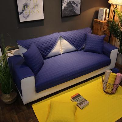沙發套 夏季沙發墊四季通用布藝防滑簡約家用坐墊子全包萬能套罩巾蓋