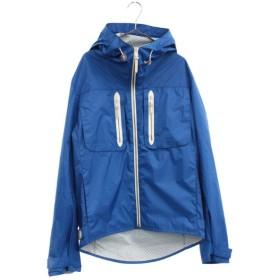 LOUIS VUITTON(ルイヴィトン)ナイロンジップアップジャケット ブルゾン ブルー H1BS03PML
