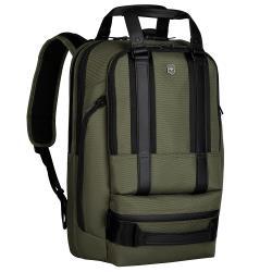VICTORINOX 瑞士維氏LEXICON 15吋 電腦後背包-橄欖綠 609860