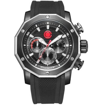 瑞士丹瑪DAUMIER正義聯盟ELITES系列限量腕錶-鋼骨
