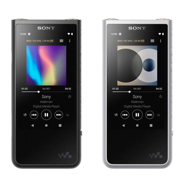 ★110/2/21前贈保護套+64G卡   SONY NW-ZX507 64GB  Walkman 數位隨身聽 (公司貨)