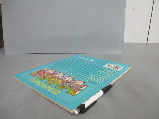 【書寶二手書T9/語言學習_EOE】Writing Workbook_Grade2