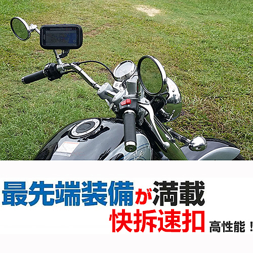 Garmin nuvi DriveSmart 55 51 iphone 11 x gogoro viva 2 3重型機車手機架摩托車手機座