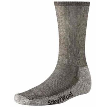 スマートウール Smartwool メンズ ハイキング・登山 ソックス hiking medium crew sock Dark Brown
