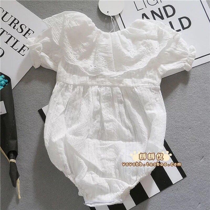 ⭐️Domi童裝⭐️女寶滿月服週歲服