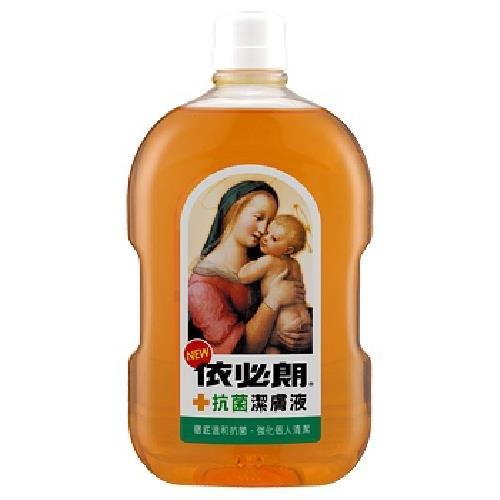 依必朗 抗菌潔膚液(660ml/瓶)[大買家]