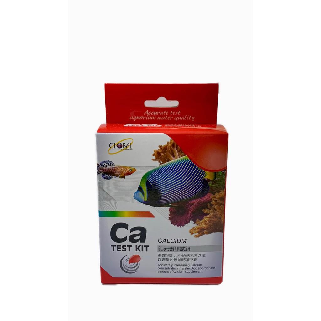 鈣元素測試 Ca TEST