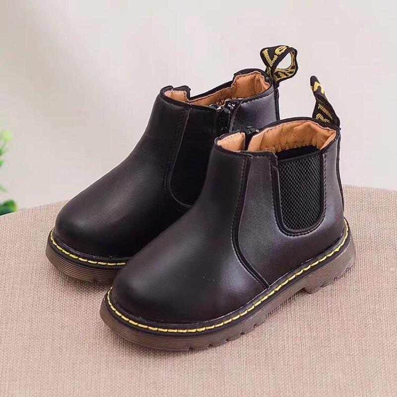 ⭐️Domi童裝⭐️英倫風高品質寶寶靴子/寶寶短靴/寶寶學步鞋/寶寶防滑鞋