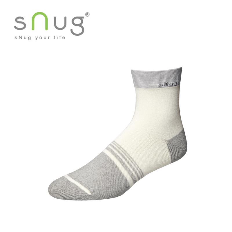 SNUG 銀纖維