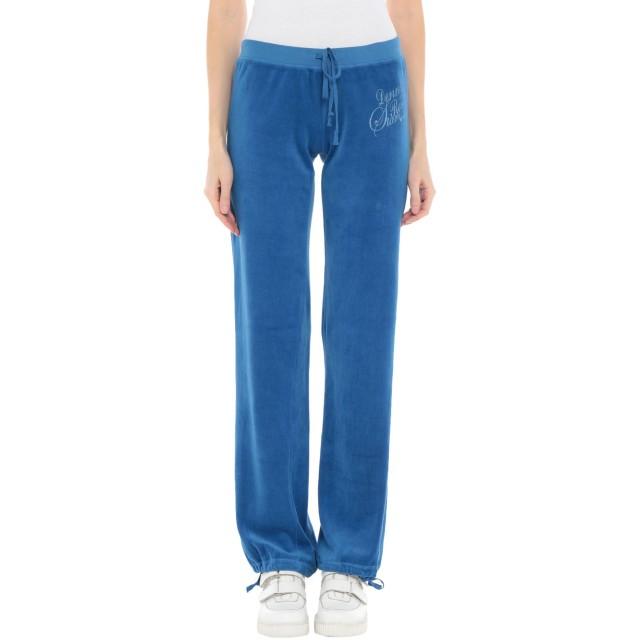 《セール開催中》DENNY ROSE レディース パンツ ブルー M コットン 85% / ポリエステル 15%