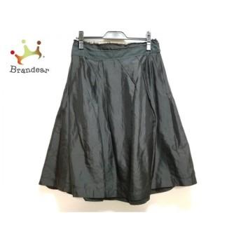 トリココムデギャルソン tricot COMMEdesGARCONS スカート サイズM レディース 美品 黒 新着 20191218