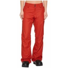 ザ ノースフェイス The North Face レディース スキー・スノーボード ボトムス・パンツ Sally Pants Ketchup Red