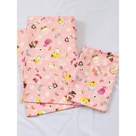 ランチョンマット(大)と巾着袋のセット