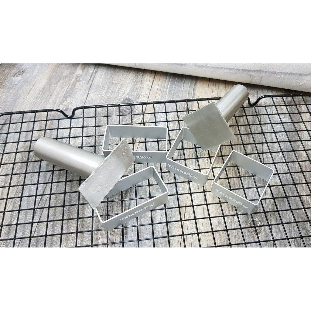 三箭 正方形鳳梨酥壓棒 TR-8716 | PQ Shop