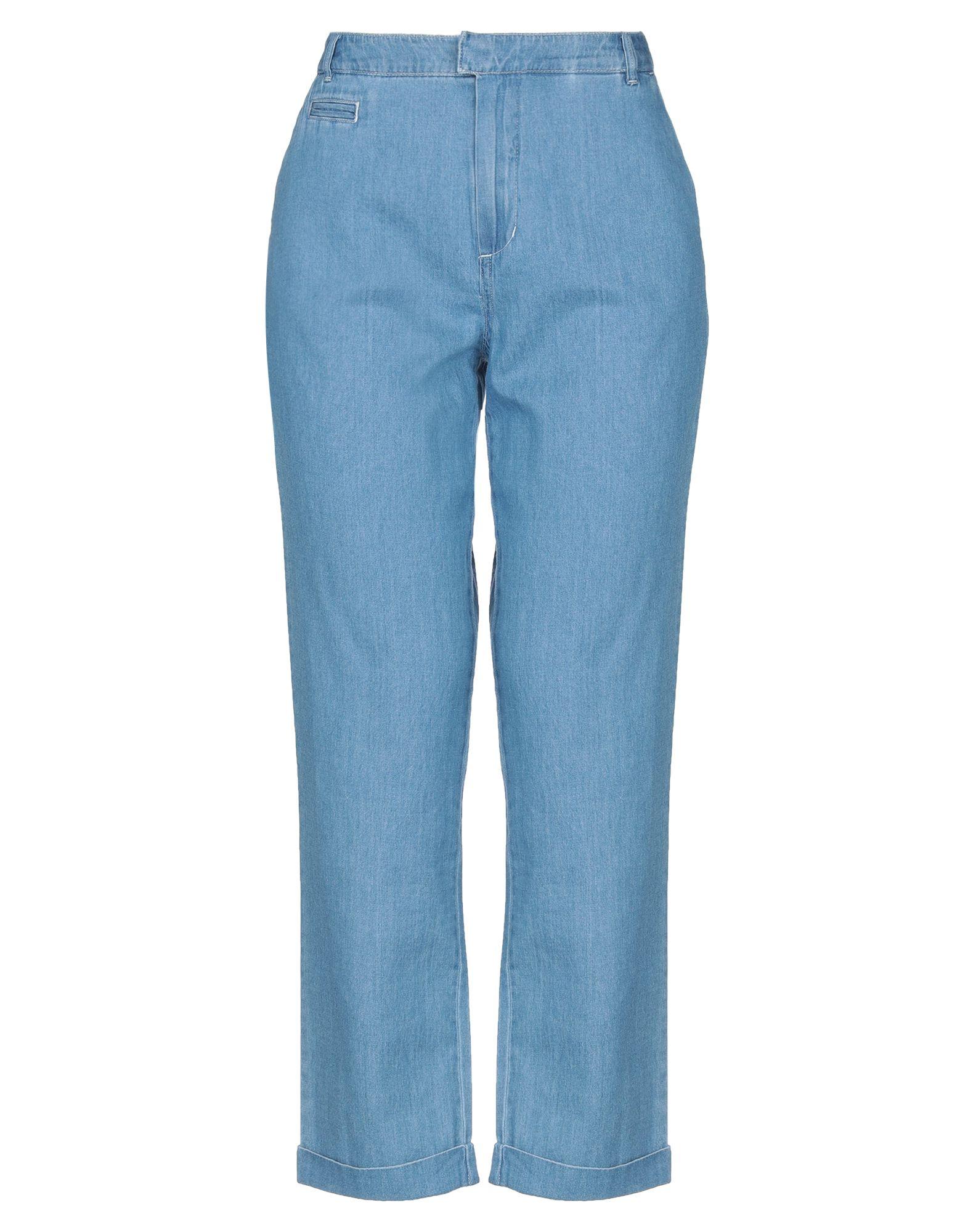 TOMMY HILFIGER Denim pants - Item 42784492